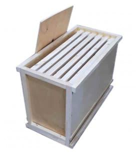 Рамка гнездовая с разделителем заготовки
